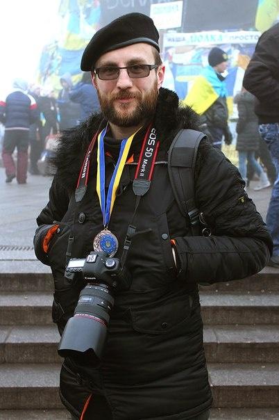 Львовяне искали Вербицкого по всем киевским больницам, моргам, в милиции, а нашли в лесу. Фото: соцсети.