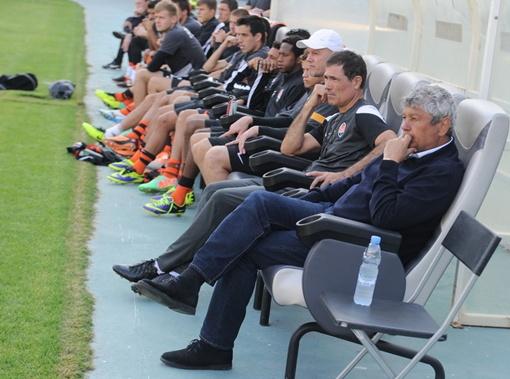 Команда и сама не ожидала, что последний матч в Эмиратах завершится проигрышем, фото: ФК