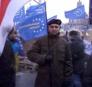 Михаила похоронят в воскресенье, 26 января. Фото: www.svaboda.org
