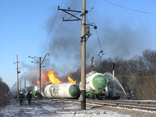 Фото:  ГСЧС Украины в Донецкой области.