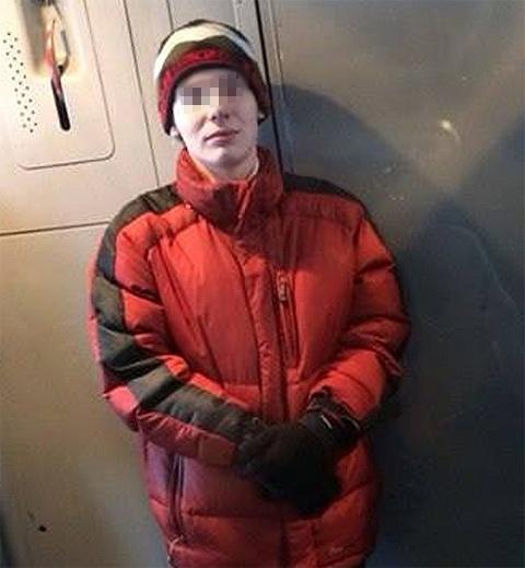 Стрелявшим оказался ученик 10 класса Сергей Гордеев. Фото: СОЦСЕТИ