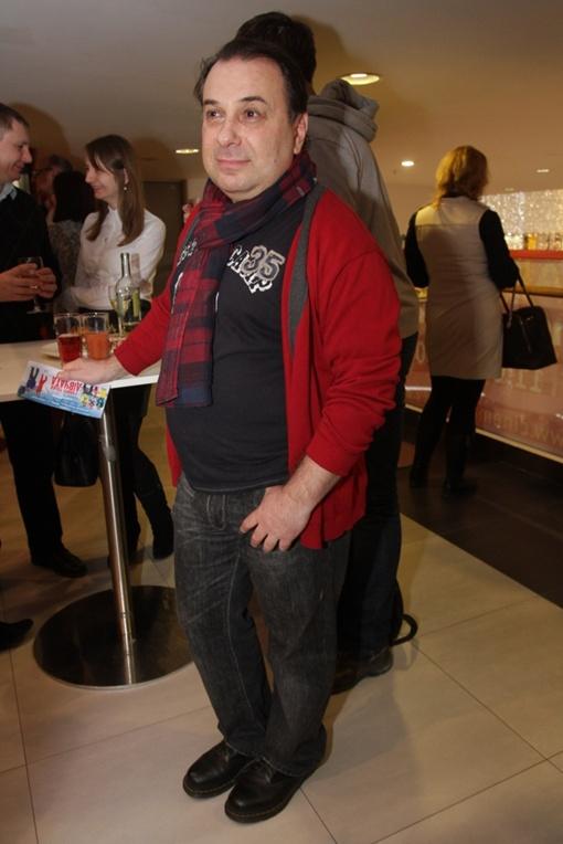 Александра Цекало помог 57-летнему брату Виктору найти работу в Москве. Фото Олег Терещенко