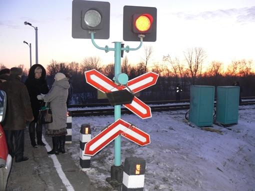 Водитель проехал на запрещающий сигнал светофора. Фото: пресс-служба управления ГАИ Украины