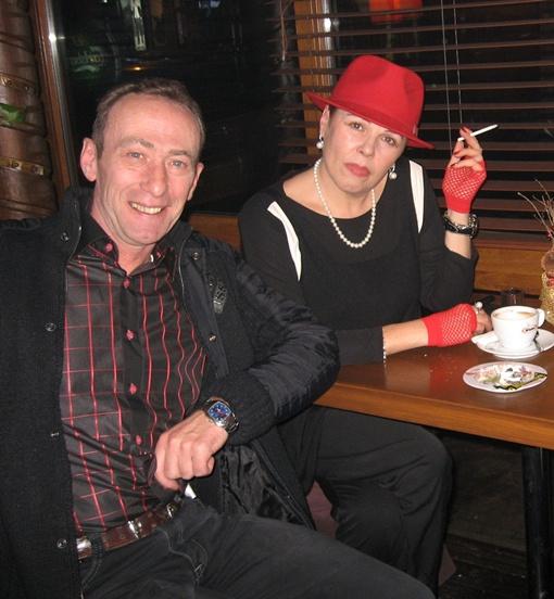 Ирина Медушевская 4900 друзей, 2469 подписчиков и Яков Гопп 4065 друзей, 302 подписчика