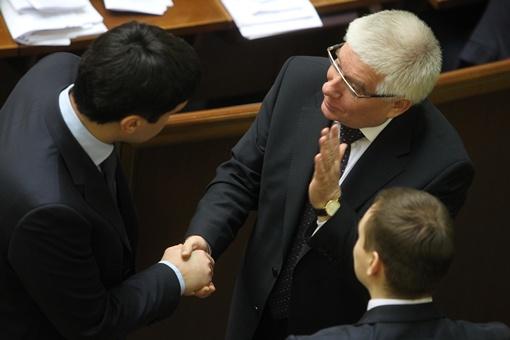 Михаил Чечетов. Фото: Максима Люкова