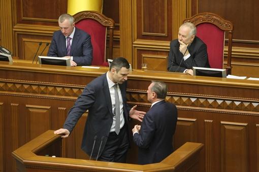 Конфликт на трибуне. Фото: Максима Люкова