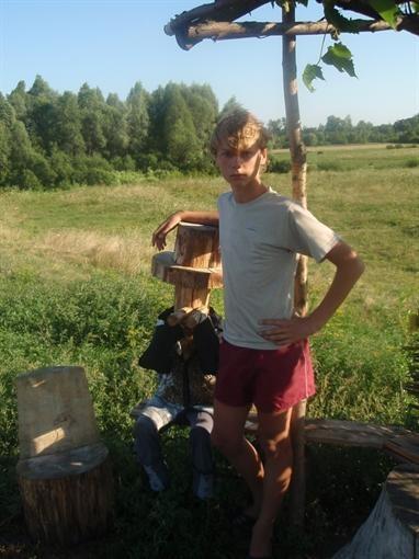 Андрей был лучшим учеником своей школы, очень светлым мальчиком. Фото: соцсети