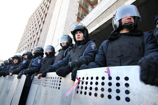 В Донецке митинги идут по всем фронтам. Фото: Константин Буновский.