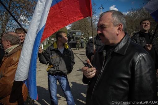 Фото: Олег Терещенко