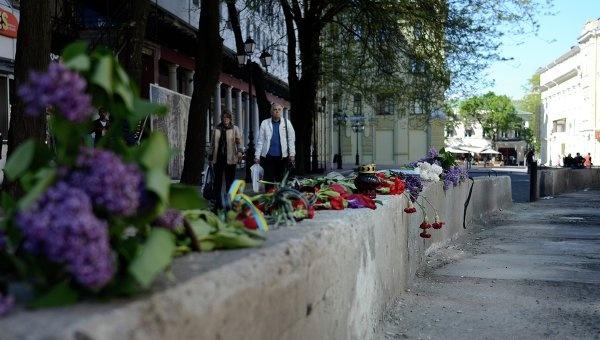 Активисты ушли с улиц? Фото: РИА Новости