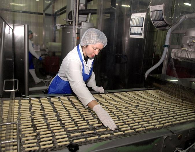 Каждая фабрика корпорации имеет собственную специализацию. Фото: Укринформ
