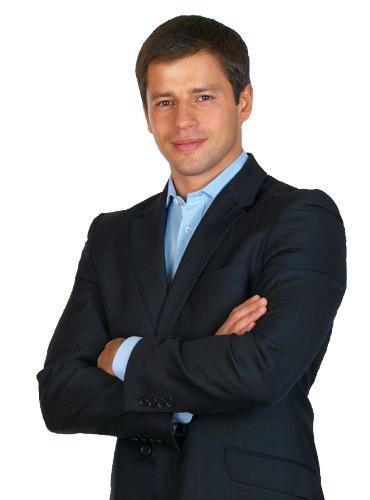Александр Шеремет