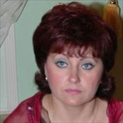Валентина Кривчик неделю назад вернулась из Москвы. Фото: соцсети