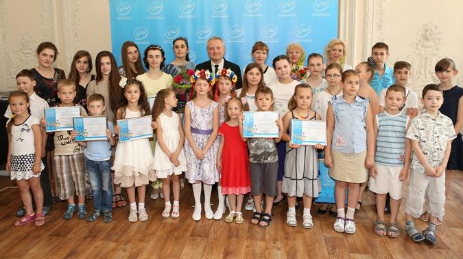 Мы дети украины фото