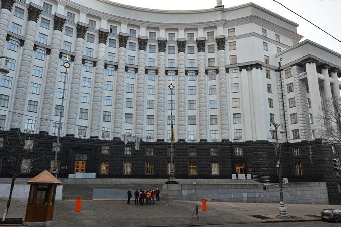 Кабмин предназначался для НКВД. Фото: Оскар Янсонс