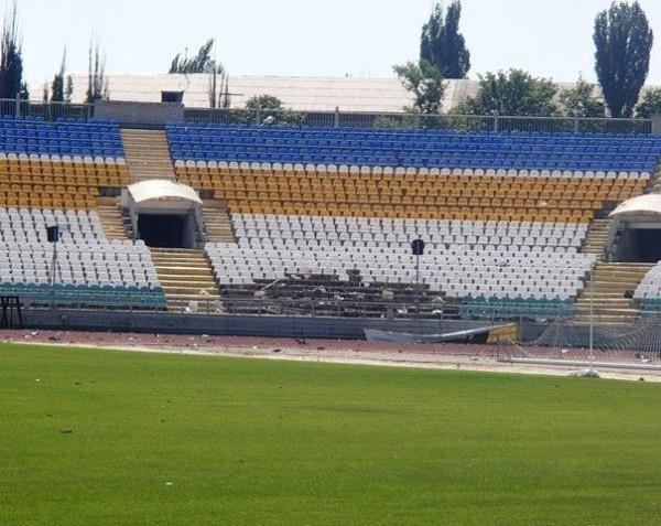 Как пострадал стадион «Авангард» (ФОТО), фото-2