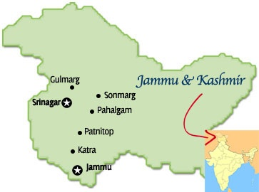 a geographical and historical overview of kashmir in south central asia Regional highlights overview south and central asia is a dynamic, rich, and diverse region balancing a respect for traditions with increasing engagement in an interconnected world this region ranges from the vast steppes and rugged mountains of central asia to the deserts and tropics of south asia.