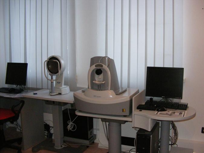 Санаторий для детей с плохим зрением