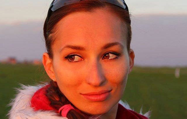 Короткова Евгения. Фото: rusmonitor.com