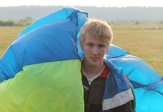 Широкожухов Алексей. Фото: rusmonitor.com