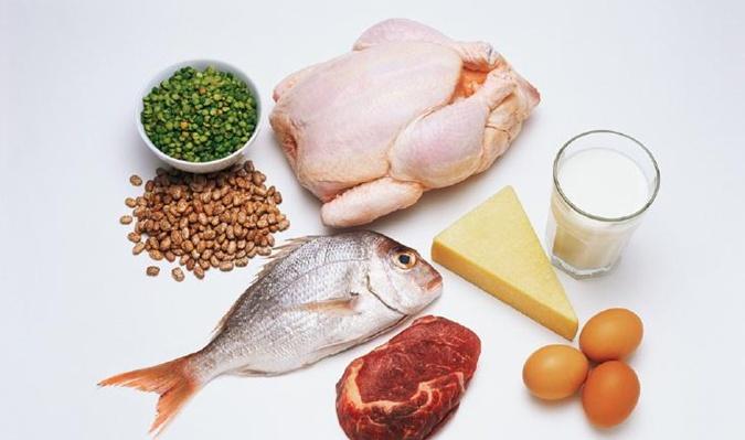 почему вес не снижается при диете дюкана