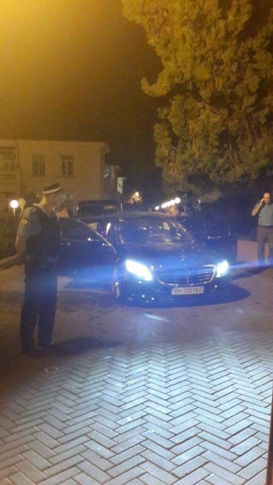 Милиционеры просят откликнуться водителей с видеорегистраторами. Фото Андрея Дмитриева