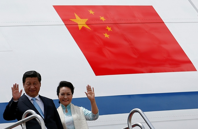 Глава КНР Си Цзиньпин продолжил курс централизации архитектора
