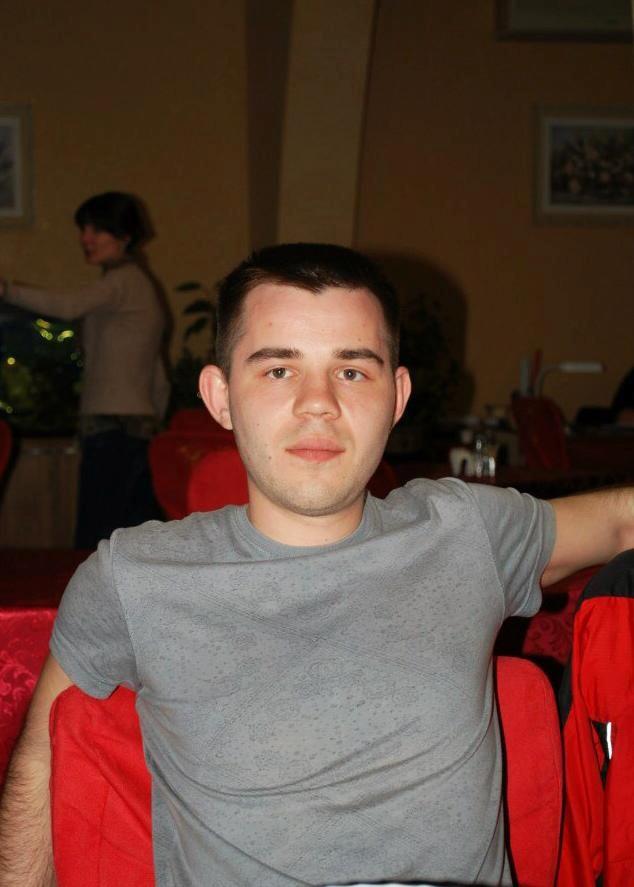 6 октября Алексею исполнилось бы 30 лет. Фото: соцсети.