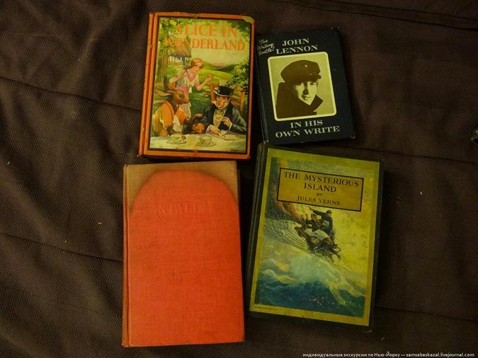 В мусорном баке нашли антикварную книгу с рисунками и автографом Сальвадора Дали фото 6