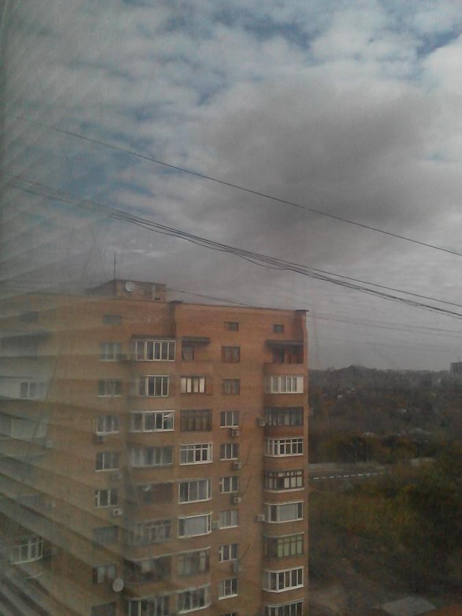 Донецк содрогнулся от мощного взрыва фото 3
