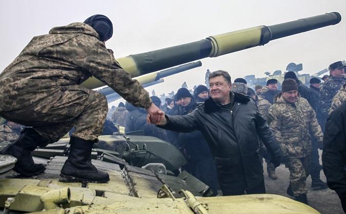 Дончане в ожидании перемирия: