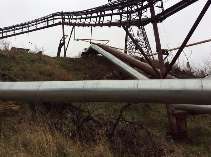 Из Одесского НПЗ начали перекачку арестованной нефти фото 2