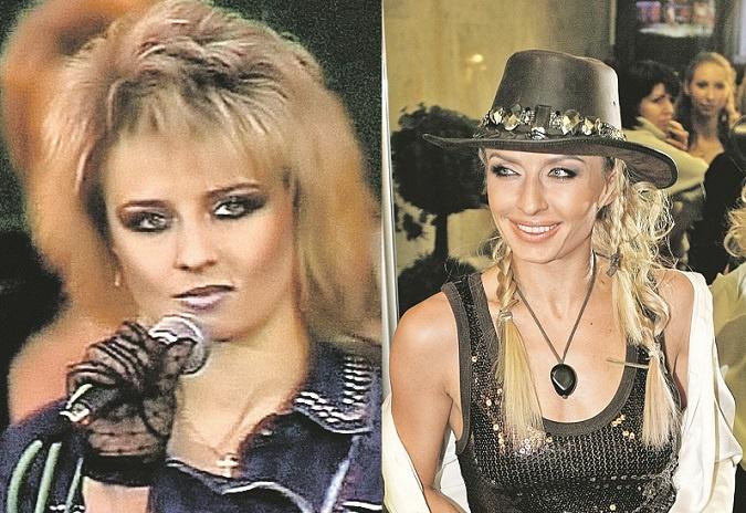 Популярные певицы российской эстрады секс фото фото 254-400