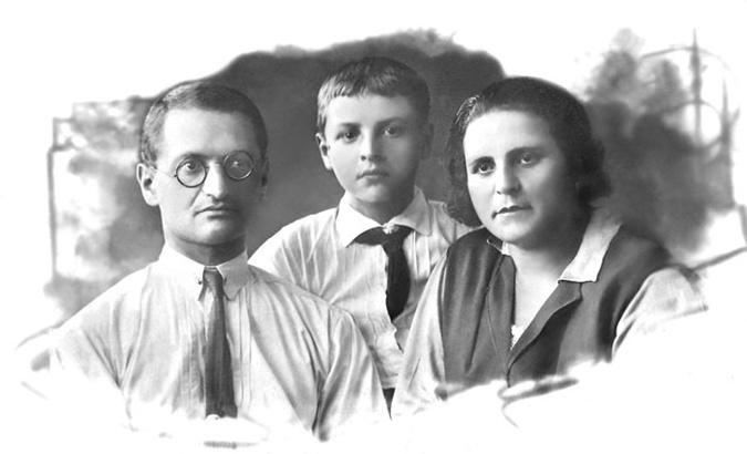 Юрий Левитанский стал знаменитым после выхода фильма