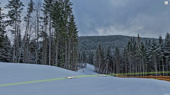 В Карпаты – не выходя из дому: в интернете появились горные панорамы фото 2