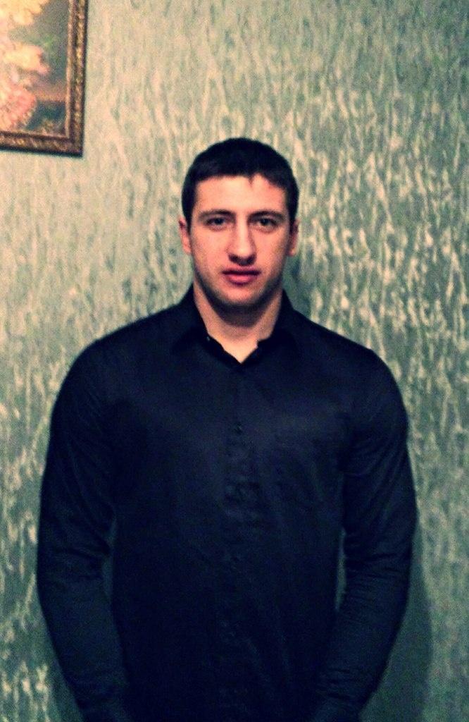 Денис Рытов очень любил путешествовать. Фото