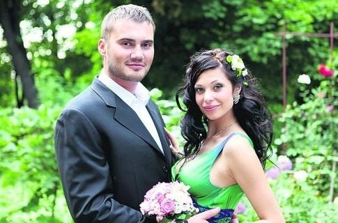 Виктор и Ольга расписались в 2009 году.
