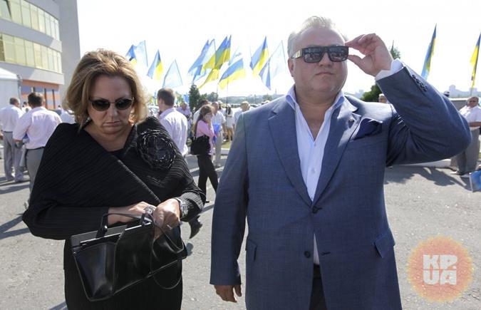 За что убили Олеся Бузину и Олега Калашникова? фото 1