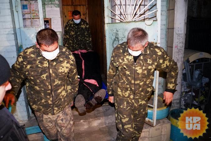 За что убили Олеся Бузину и Олега Калашникова? фото 2