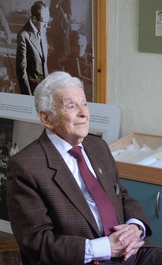 В памяти близких музыкант остался добрым и позитивным человеком. Фото: upload.wikimedia.org