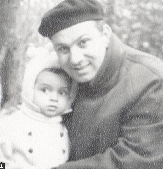 Филипп с отцом. Фото: Инстаграм Киркорова