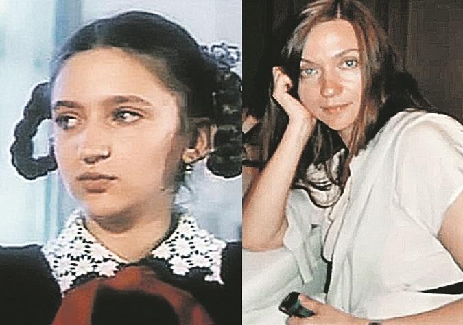 Фото: Кадр из фильма и Первый канал