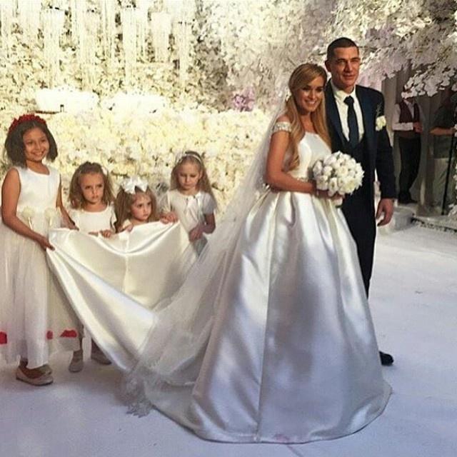 Свадебные  ксюши
