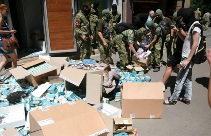 У задержанных на взятке руководителей прокуратуры изъяли $500 тыс. и бриллианты - Цензор.НЕТ 8678