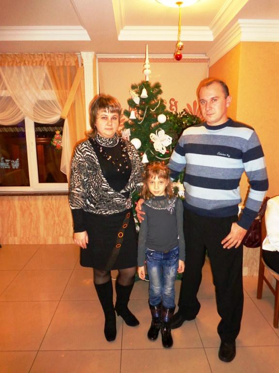 Супруги Александр и Людмила Семенковы погибли в ДТП. Фото: соцсети