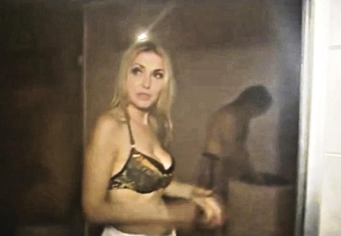 xxx видео ольга сумская