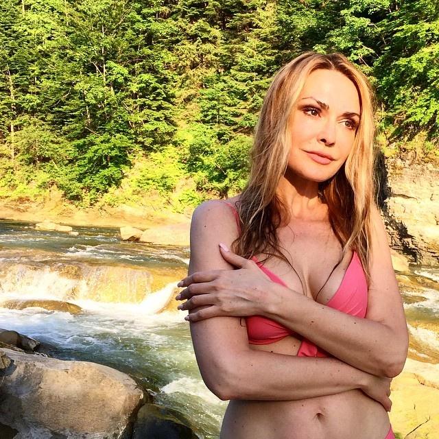 ольга сумская актриса голая фото