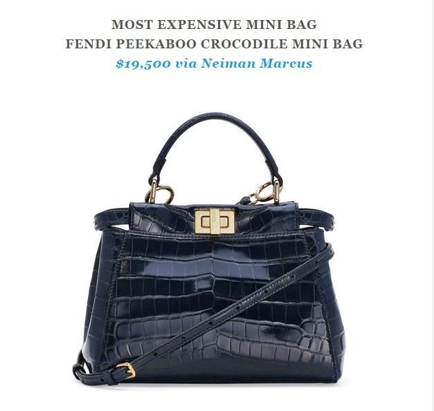 Оригинал сумки Порошенко стоит около 20 тысяч долларов (433 тысяч гривен по текущему курсу).