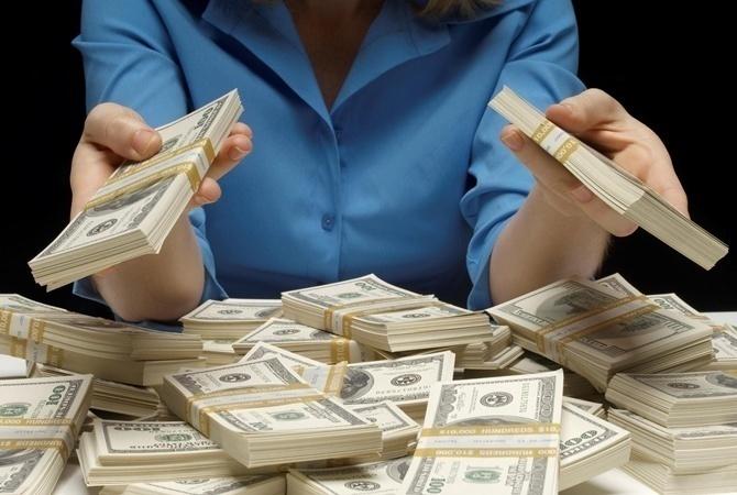 - Мы хотим выйти в совершенно новое валютное регулирование, - сказала Гонтарева. Фото: Thinkstock
