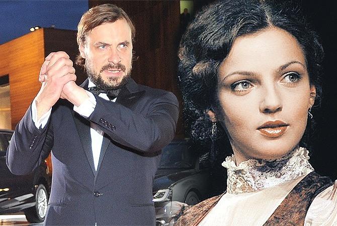 В сентябре жена Евгения Цыганова Ирина Леонова родила седьмого ребенка.